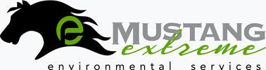 Mustang Extreme logo