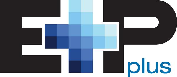 ep plus logo