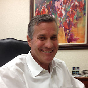 Will Carter, president and owner, RLU Oil & Gas