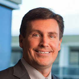Gary Packer, Executive Vice President and COO, Newfield Exploration Co.